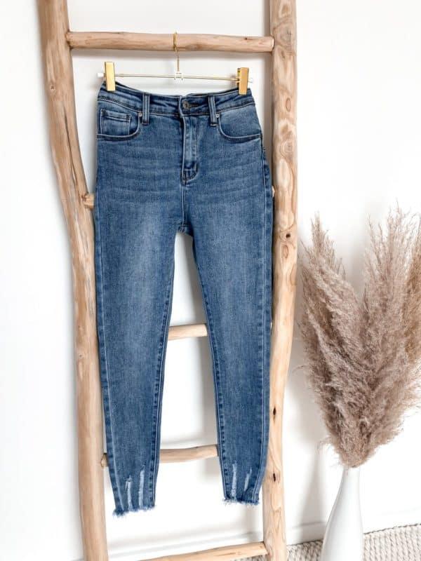 Jeans für Damen - im Vazzola Fashion Onlineshop