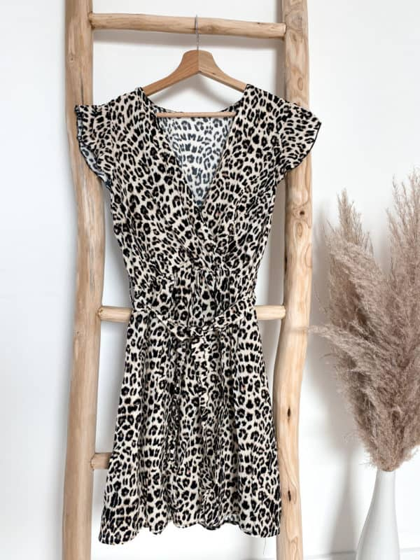 Leokleid - im Vazzola Fashion Onlineshop